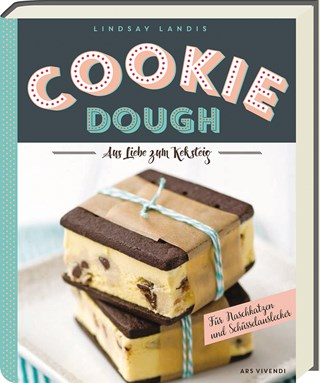 Rezension: Cookie Dough